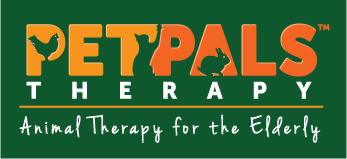 PetPals Therapy Logo
